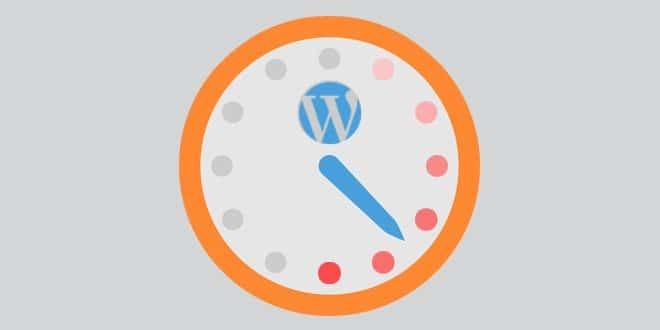 مناسب ترین راه بالا بردن سرعت سایت وردپرس