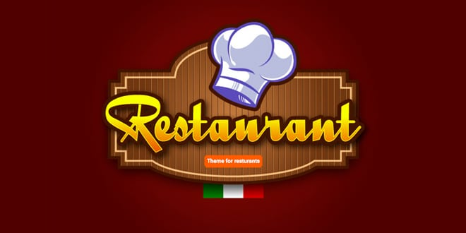 بهترین قالب های وردپرس برای رستوران ها