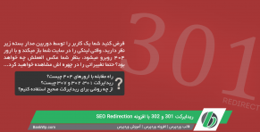 کاور SEO Redirection Plugin